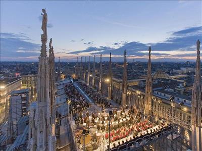Milano-Nice-Marsilya Turu Pegasus Havayolları ile (Bergamo gidiş - Marsilya dönüş)