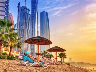 DUBAİ TURU FLY DUBAİ İLE 26 EKİM 2020 – 23 MART 2021 ARASI HER GÜN HAREKET