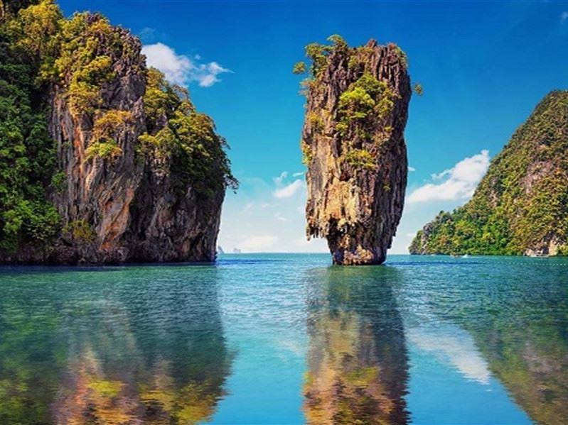 Bangkok - Phuket Turu Emirateş Havayolları İle Sonbahar-Kış Dönemi