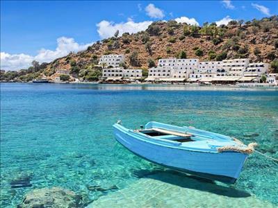 Girit Turu Pegasus Hava Yolları ve Aegean Hava Yolları Özel Seferi ile