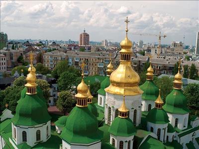 Baştan Başa Ukrayna Atlas Global Hava Yolları İle  Sonbahar /Kış/ Sömestre Dönemi