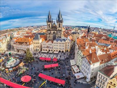 Prag Turu / 2018 Pegasus Havayolları İle