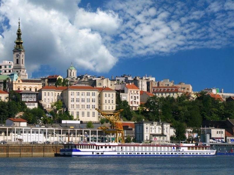 Nisan Sömestre Büyük Balkan Turu 8 Gün 8 Ülke