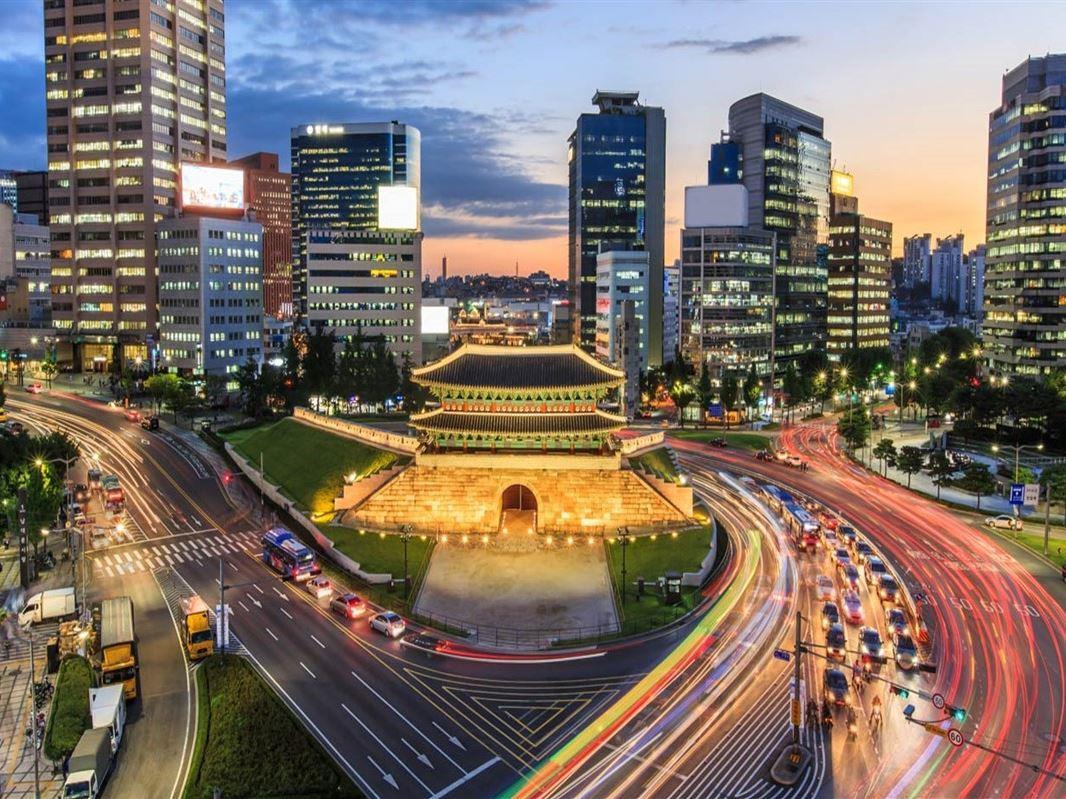 Japonya Kore Turu - Sakura SİNGAPUR Hava Havayolları ile 2020