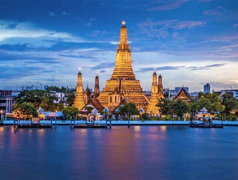 SÖMESTRE DÖNEMİ BANGKOK & PHUKET TURU THY İLE 15, 21, 22 OCAK 2021