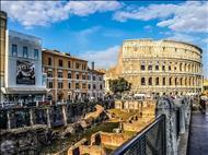 ROMA TURU PEGASUS İLE 29 EKİM 2021