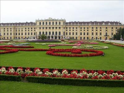 Budapeşte Prag Viyana Turu Pegasus Havayolları İle (Viyana Gidiş Viyana Dönüş) 2019 Dönemi
