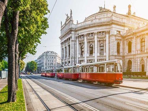 Otobüslü Büyük Orta Avrupa Turu 23 Mayıs 2020 Hareket(Ramazan Bayramı Dönemi)
