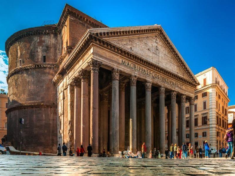 Kurban Bayramı Dönemi Roma Turu Pegasus Havayolları İle