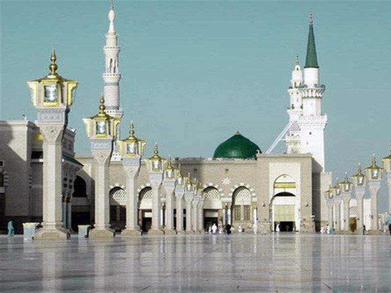 Umre Programı Suudi Arabistan Havayolları İle Miraç Kandili Özel 5*Safwah Royal Orchid Hotel Konaklamalı