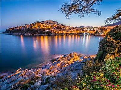 YılbaşıOtobüslü Selanik – Kavala Turu 1 Gece 3 Gün
