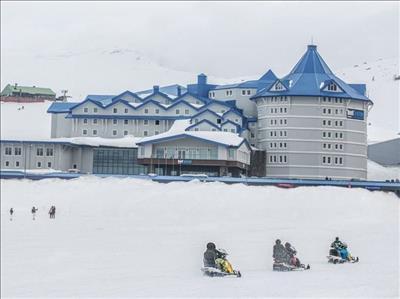 Bof Hotel Ski Haftaiçi Konaklamalı Uludağ Turu ( 1 Gece )