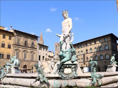 Espresso İtalya Turu Pegasus İle 2020 Yaz Dönemi (Venedik gidiş, Roma dönüş)