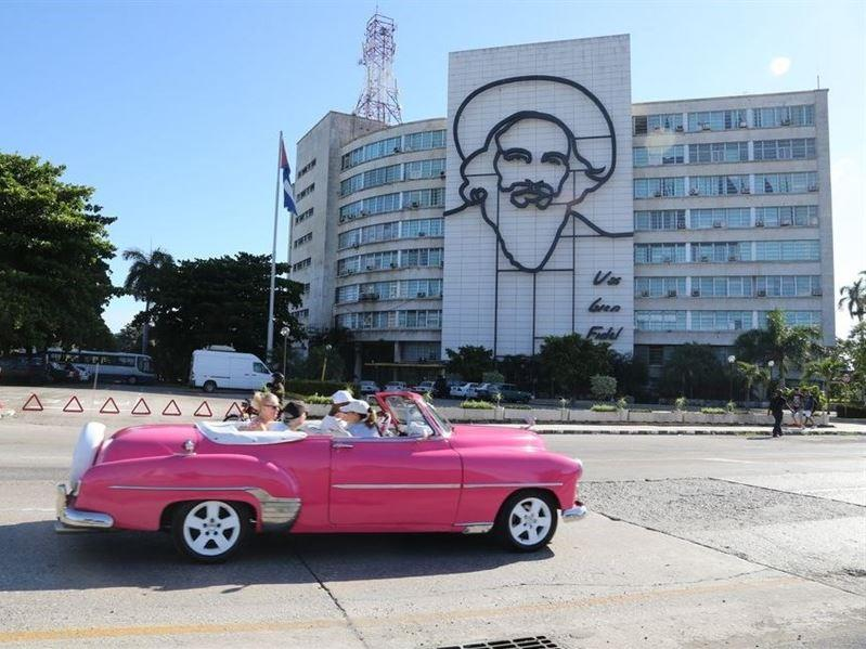 Kurban Bayramı Dönemi 4 Yıldızlı Küba