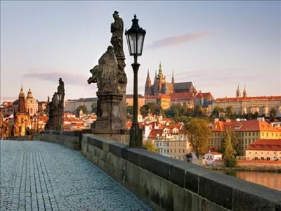 Prag Turu 13 Şubat & 20 Şubat & 12 Mart 2020 Hareket