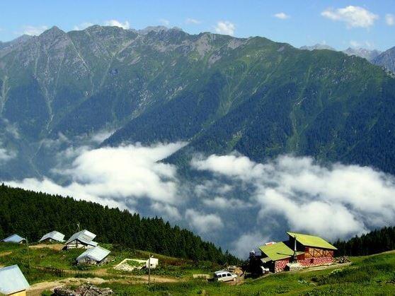 Kurban Bayramı Özel Karadeniz Fırtınası ve Batum Turu