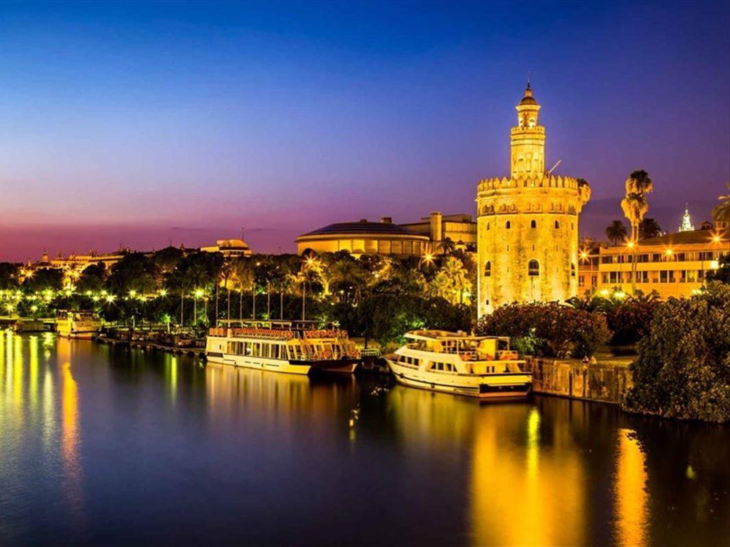 Sömestre Dönemi Endülüs Turu Türk Hava Yolları İle (Malaga Gidiş-Malaga Dönüş)
