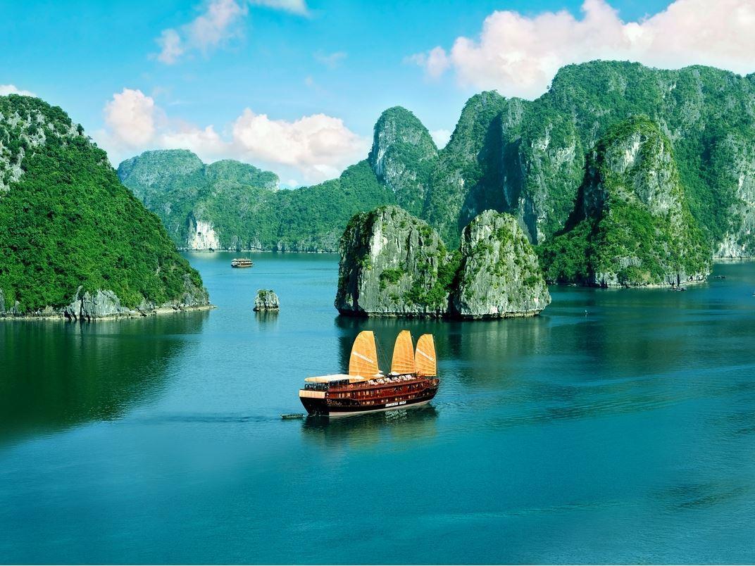 Sömestre Dönemi Vietnam Kamboçya Turu 17 Ocak & 24 Ocak 2020