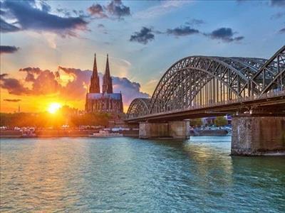 Benelüx & Romantik Almanya & Fransa Turu Pegasus Havayolları İle 21 Ekim 2019 Hareket!