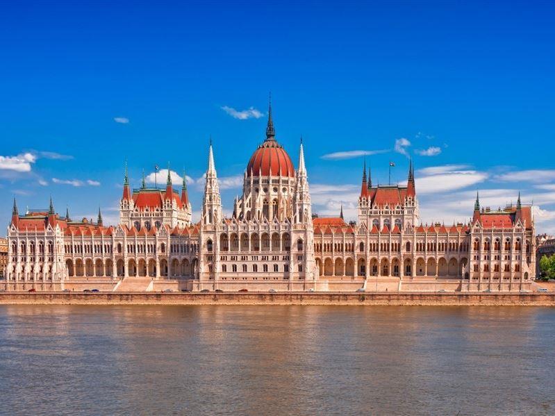 Budapeşte Turu Türk Havayolları İle 3 Gece 4 Gün Kış Dönemi