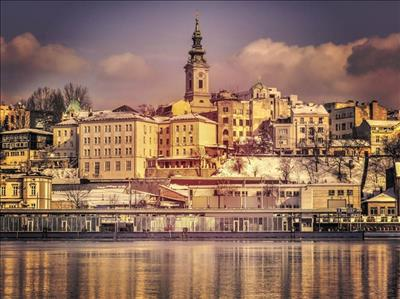 Büyük Balkan Turu 8 Gün 8 Ülke - 21 ŞEHİR – 5 BAŞKENT