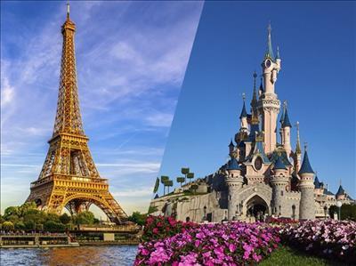Paris Disneyland Turu Pegasus Hava Yolları İle (Orly Gidiş-Orly Dönüş) 22 Ocak 2019 Hareket