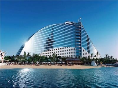 DUBAİ TURU AİRARABİA İLE 13 KASIM 2021