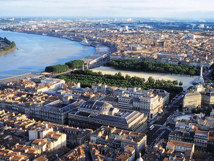 Basklar & Güney Fransa Turu 17 Kasım 2019 Pegasus İle