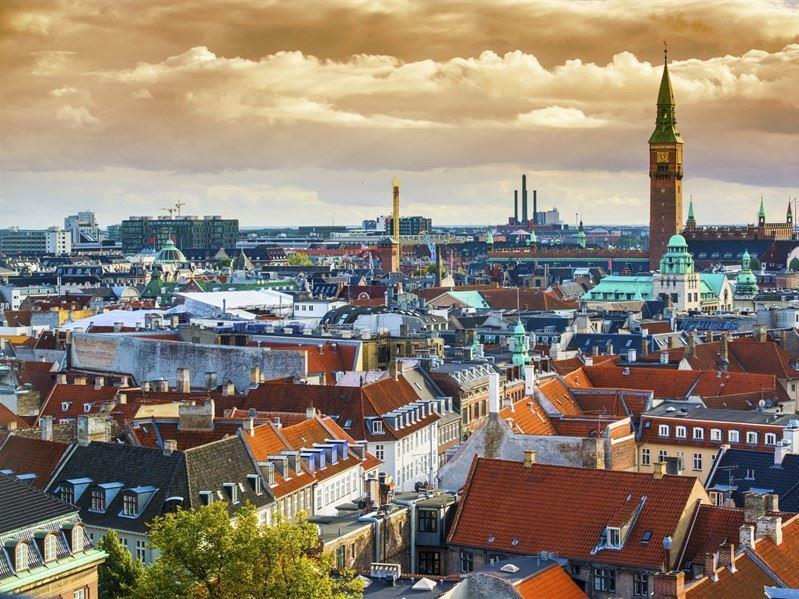 İskandinavya Turu Yaz Dönemi