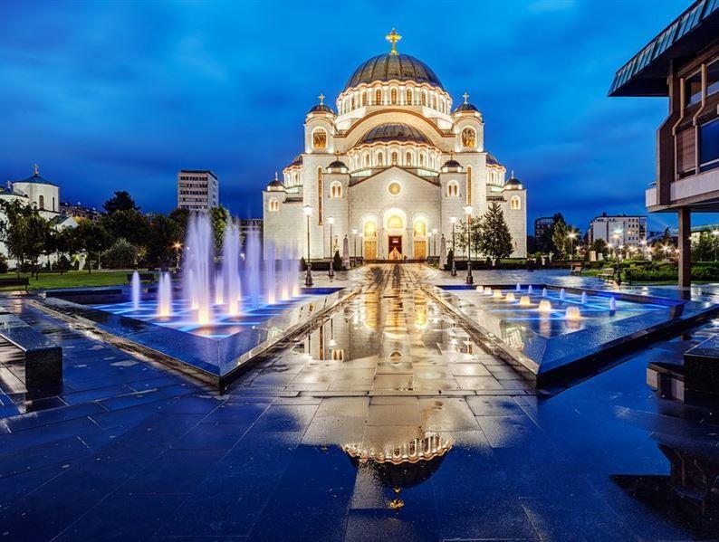 Sömestre Dönemi Otobüslü Büyük Balkan Turu 9 Günde 9 ÜLKE Akşam Yemekleri Dahil
