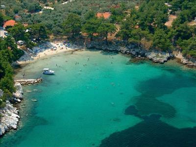 Kurban Bayramı Yunanistan Selanik Kavala Thassos Adası Turu