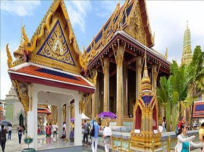 Bangkok - Phuket Turu Emirateş Havayolları İle Sonbahar Dönemi