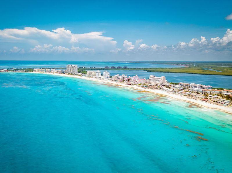 Sömestre Dönemi Meksika Turu Air France Ve KLM Havayolları İle 2020