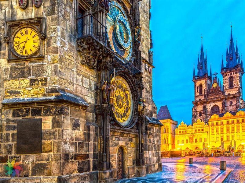PRAG TURU 05 Mart 2020 Hareket