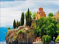Kurban Bayramı Büyük Balkan 6 Ülke  Turu Thy ile ( Podgorica Gidiş-Tiran Dönüş)