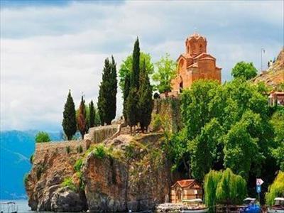 Büyük Balkan 6 Ülke  Turu Thy ile ( Podgorica Gidiş-Tiran Dönüş)