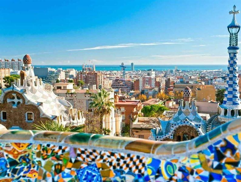 Klasik İspanya Ve Endülüs Turu Pegasus Hava Yolları İle 06 Nisan 2020