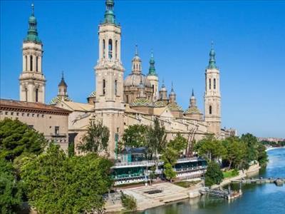 İspanya Krallığı Turu Pegasus İle 2020 Kış Dönemi (Barcelona gidiş – Madrid dönüş)