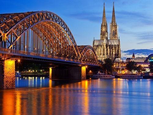 Benelux & Fransa & Almanya Turu Atlas Global Hava Yolları ile ( Düsseldorf Gidiş – Düsseldorf Dönüş )