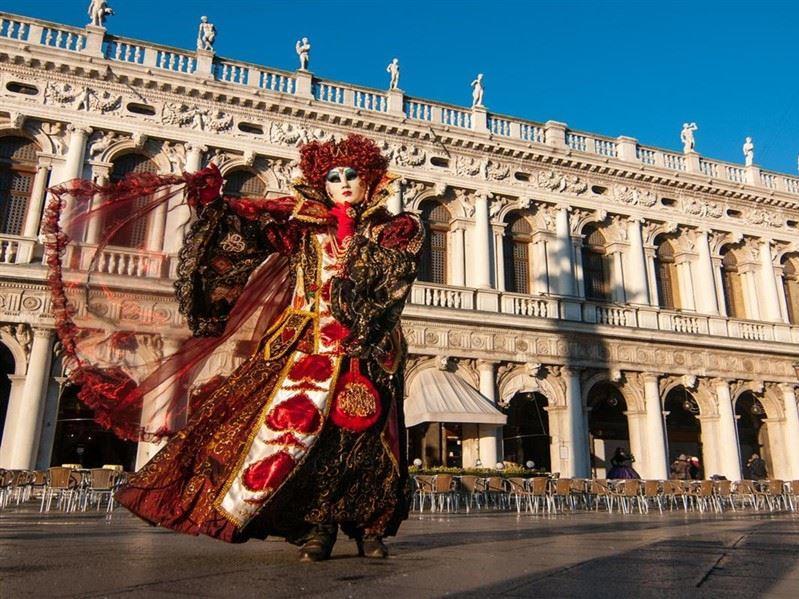 Klasik İtalya Turu Pegasus ile