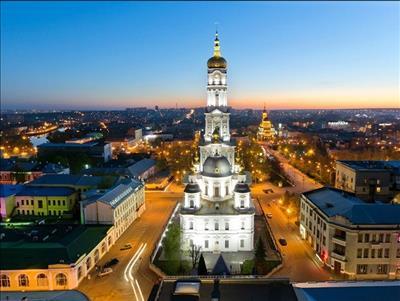BEYAZ RUSYA & UKRAYNA & MOLDOVA TURU THY İLE MAYIS - AĞUSTOS ARASI