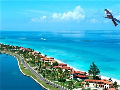 Küba Turu Türk Havayolları İle 24 Kasım - 15 Aralık 2018 Hareket