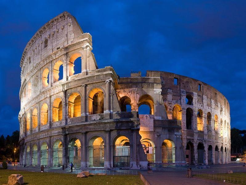 Roma & Floransa Turu 28 Aralık 2019 Hareket (Yılbaşı Dönemi)