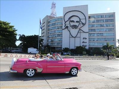 Küba Turu Türk Havayolları 6 Haziran 2020