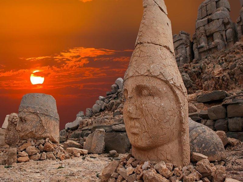 Kurban Bayramı Özel Dolu Dolu Doğunun Hazineleri Turu