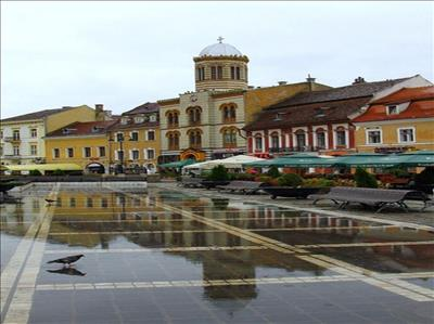 Yılbaşı Otobüslü Bükreş Transilvanya Şatolar Turu 2 Gece 4 Gün
