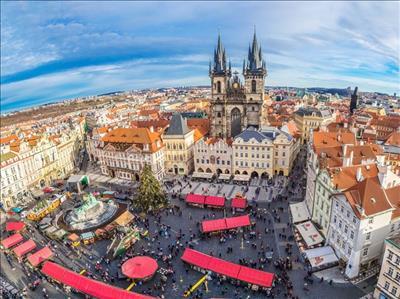 Prag Turu Pegasus Havayolları ile 2019 Ramazan Bayramı Dönemi