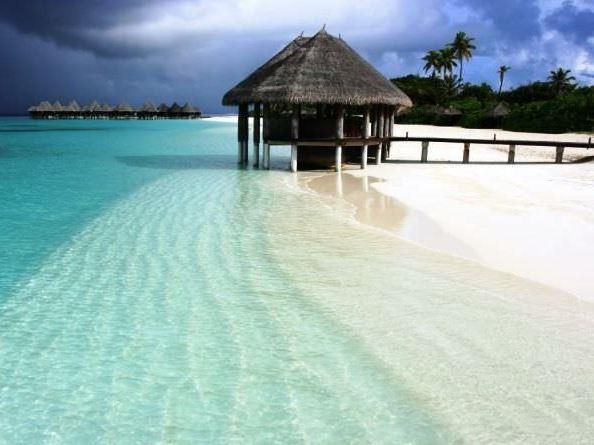 Fenomen Uzakdoğu Ve Maldivler Turu 25 Şubat & 22 Mart 2020 Hareket