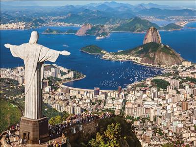 Kurban Bayramı Arjantin-Brezilya Turu Türk Hava Yolları İle