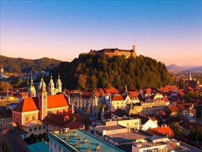 Büyük İtalya  – Slovenya Turu  Thy ile (Bari Gidiş-Graz Dönüş)